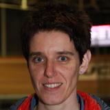 Nathalie Bressoud